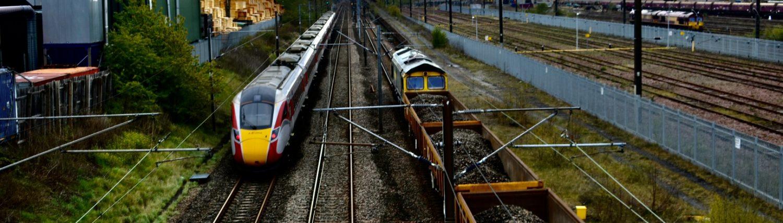 Lewis William Rail Company