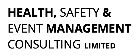 HEALTH Safety Event Management services
